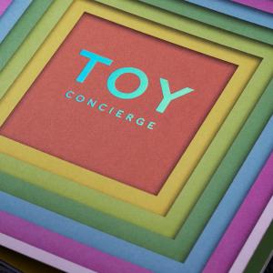Toys Concierge Booklet