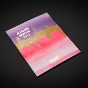 Dunelm Catalogue - Autumn/Winter Cover 2019 - Digital Print