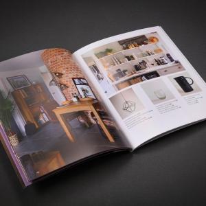 Dunelm Catalogues - Internal Spread - Digital Print