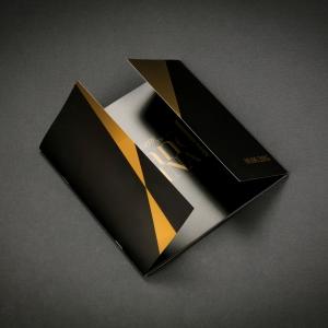 L'Oréal gate fold brochure - Digital Print